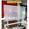 Mampara Modelo Icue