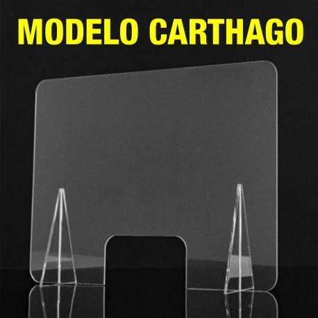 Modelo Carthago